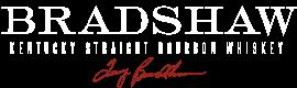Bradshaw Bourbon Logo